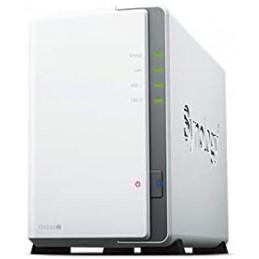 Synology DiskStation 220J...