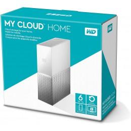 WD 6 TB My Cloud Home...