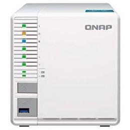 Qnap TS-351 12TB