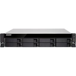 QNAP TVS-872XU-i3-4G-US 8...