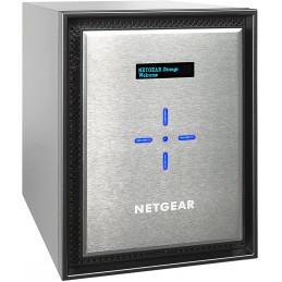 NETGEAR ReadyNAS 6-Bay 24TB...