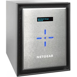 NETGEAR ReadyNAS 6-Bay 36TB...