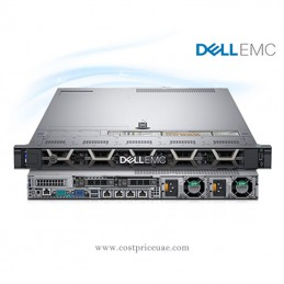 Dell PowerEdge R640 Server,...