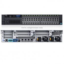 Dell PowerEdge R730...