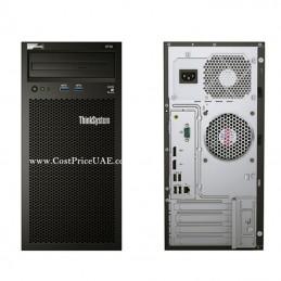 Lenovo ThinkSystem Tower...
