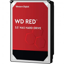 WD RED 6TB SATA HARD DRIVE