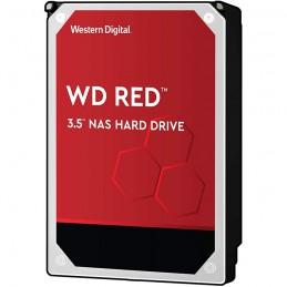 WD RED 8TB SATA HARD DRIVE
