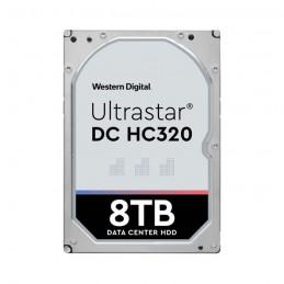 WD Ultrastar 8TB SATA...