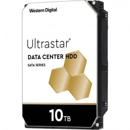 WD Ultrastar 10TB SATA...
