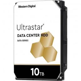 WD Ultrastar 10TB SAS...