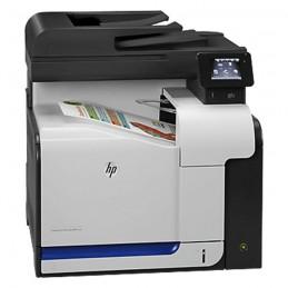 HP M570dn LaserJet Pro 500...