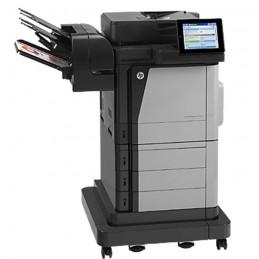 HP M680z LaserJet...