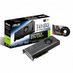 ASUS GeForce GTX 1080 TI...