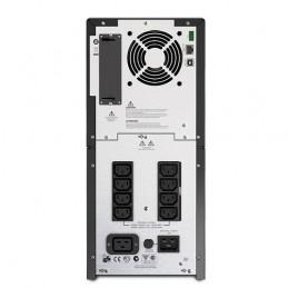 APC SMT2200I, 2200VA LCD...