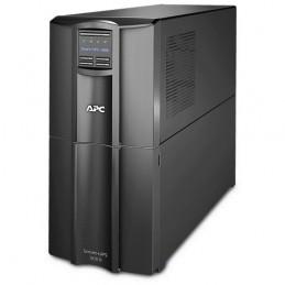 APC SMT3000I, 3000VA LCD...